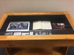 Fletcher Benton Display